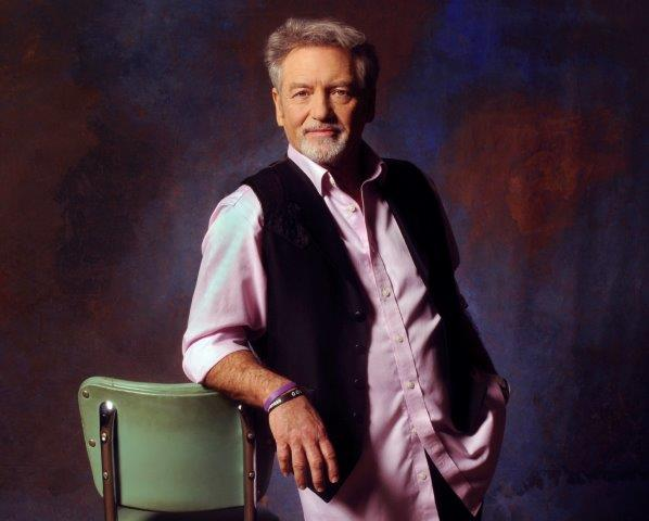 Larry Gatlin Comes to the BAC