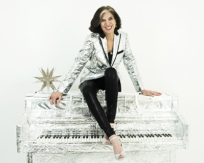 Marcia Ball in Concert March 14