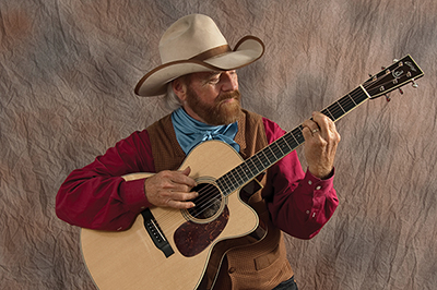 Michael Martin Murphey will judge and perform at the 6th Annual Texas Troubadour Songwriter Classic
